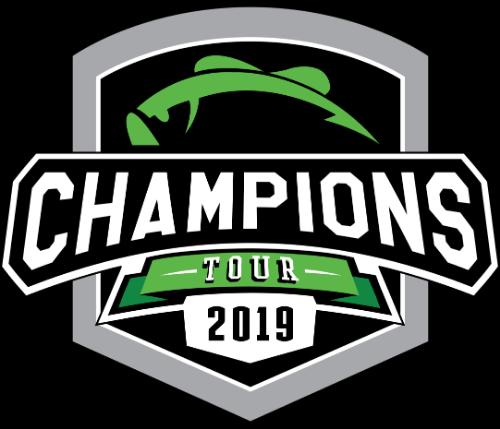 Champions Tour - Lake Le Homme Dieu