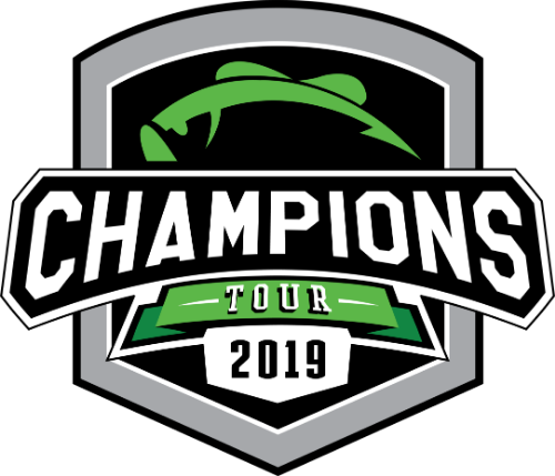 Champions Tour - Leech Lake