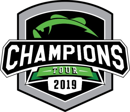Champions Tour - Lake Pokegama