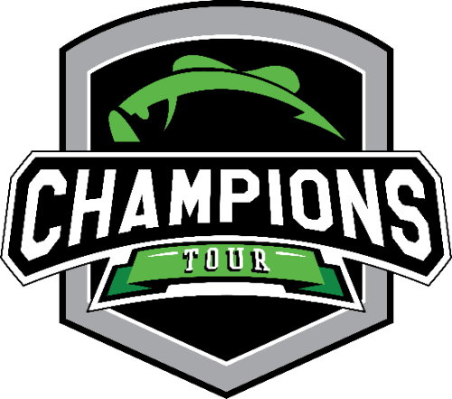 Champions Tour - Mississippi River (Pool 4)